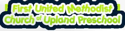 Upland Preschool